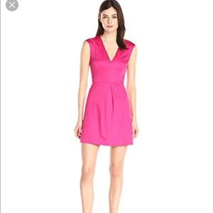 French Connection Women's Richie Capri Cotton Dres